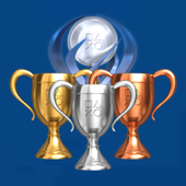Guide for PS Trophies icon