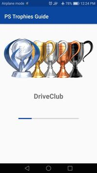 Guide for PS Trophies apk screenshot