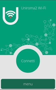 Uniroma2 Wi-Fi poster