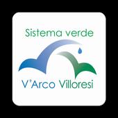 V'Arco Villoresi icon