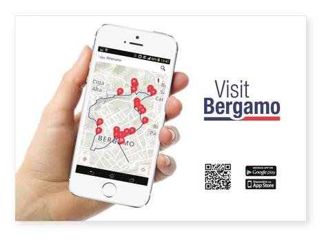 VisitBergamo screenshot 3