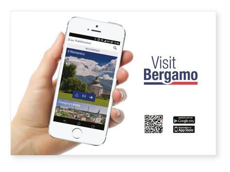 VisitBergamo poster