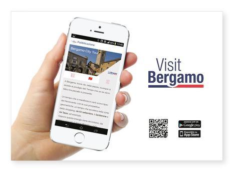 VisitBergamo screenshot 1