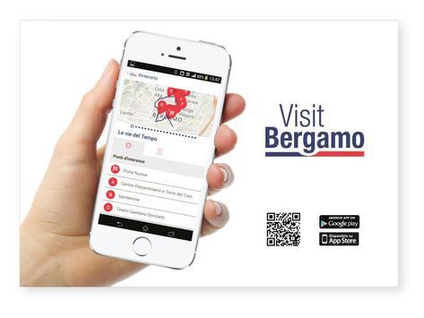 VisitBergamo screenshot 2