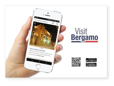 VisitBergamo screenshot 4