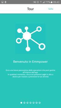 EMMPower poster