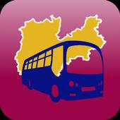 Trentino in Bus icon