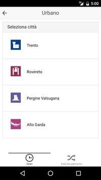 Trentino in Bus screenshot 3