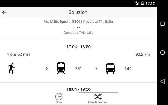 Trentino in Bus screenshot 11