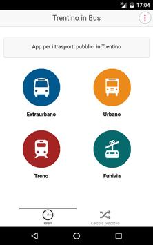 Trentino in Bus screenshot 12