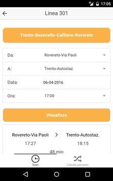 Trentino in Bus screenshot 13