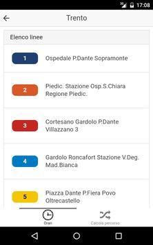 Trentino in Bus screenshot 16