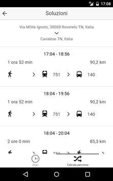 Trentino in Bus screenshot 17