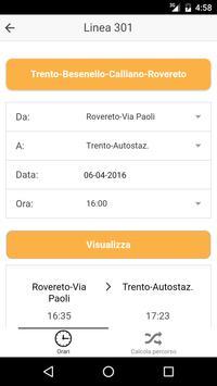 Trentino in Bus screenshot 1