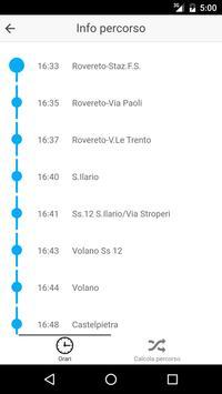 Trentino in Bus screenshot 2