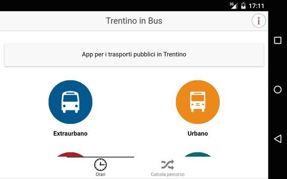 Trentino in Bus screenshot 6