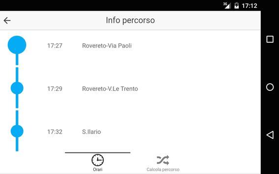 Trentino in Bus screenshot 8
