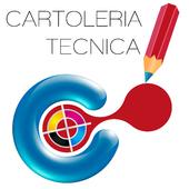 Cartoleria Tecnica icon