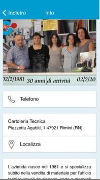 Cartoleria Tecnica screenshot 1