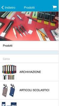 Cartoleria Tecnica apk screenshot
