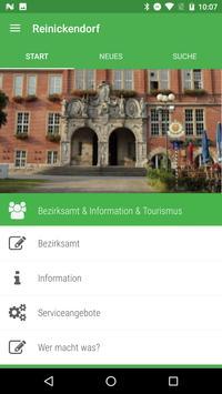 Reinickendorf apk screenshot