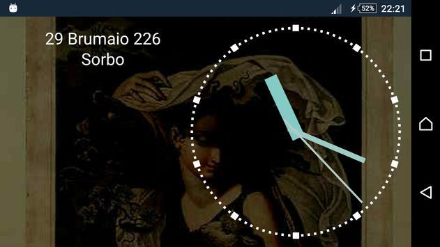 Decimal Time apk screenshot