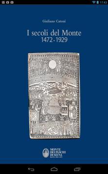 I secoli del Monte poster