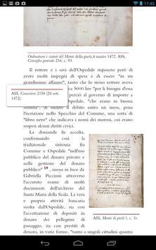 I secoli del Monte apk screenshot