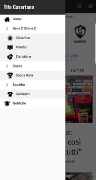 Tifo Casertana screenshot 11