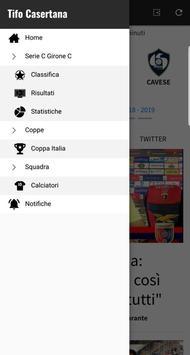 Tifo Casertana screenshot 1