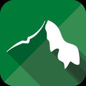 Idea Montagna icon