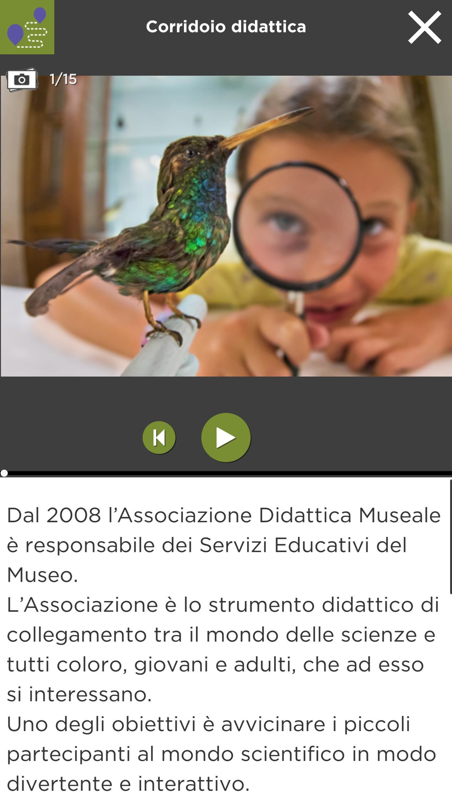 Immagini Dal Mondo Divertenti natural history museum, genoa for android - apk download