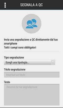 QC Quotidiano del Canavese apk screenshot