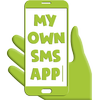 MyOwnSMS icon