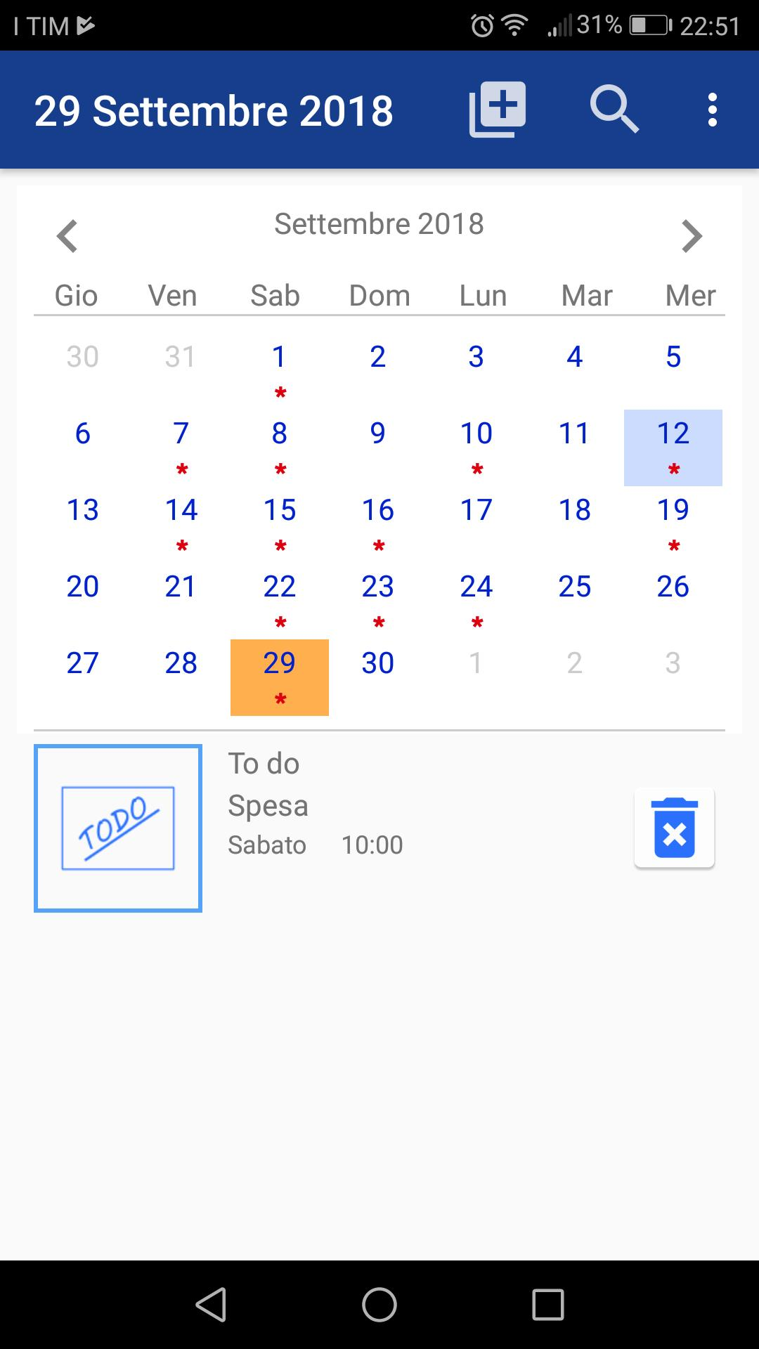 Esportare Calendario Android.Calendario Perpetuo For Android Apk Download