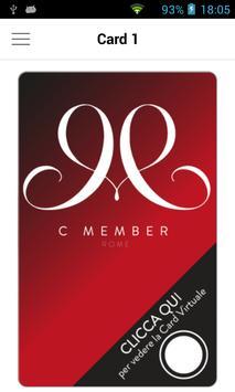 CMember's App poster