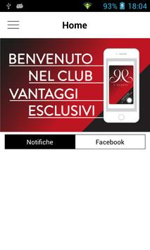 CMember's App apk screenshot