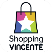 Shopping Vincente icon