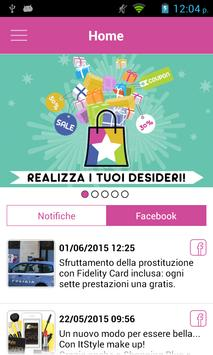 Shopping Vincente screenshot 1