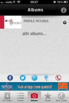 Olis Studio apk screenshot