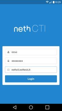 NethCTI poster
