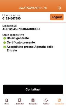 Automatika screenshot 6