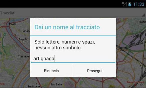 Cerca Funghi screenshot 1