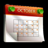 Weekly Calendar Widget icon