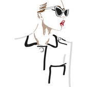 Jesolo Fashion icon