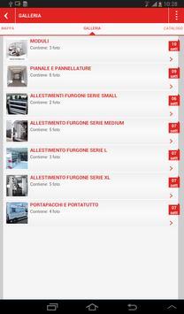 GEMA - Allestimenti apk screenshot
