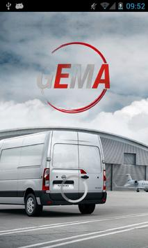 GEMA - Allestimenti poster