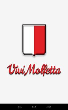 Vivi Molfetta apk screenshot