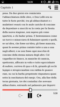 La Giara - Pirandello screenshot 1