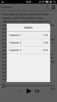 La Giara - Pirandello screenshot 2